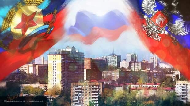 Жители Донбасса обозначили красные линии для Украины