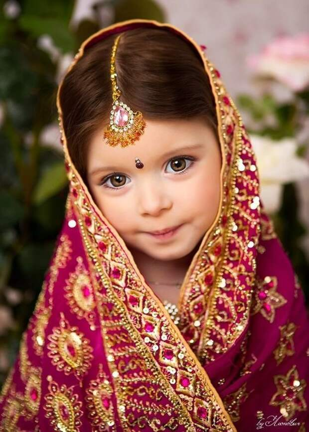 В красоту этих маленьких ангелов просто невозможно поверить ангелы, дети, красота, фотомир