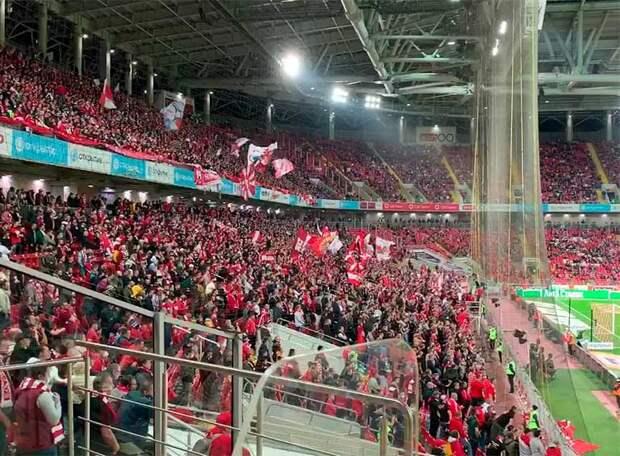 Минспорта хочет создать централизованную кампанию по управлению спортивными аренами: стадионы «Зенита» и «Спартака» окажутся в одной упряжке