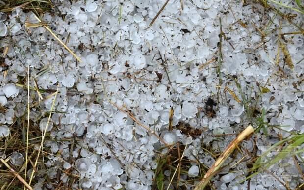 Рязанцев предупредили о граде и 34-градусной жаре