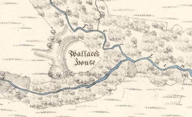 В Шотландии найдено тайное убежище, где герой Гибсона из «Храброго сердца» прятался 700 лет назад