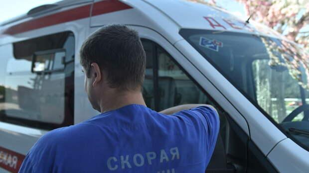 Два человека погибли в результате ДТП на трассе в Раменском районе