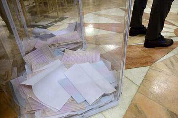 Названа дата выборов главы Тувы