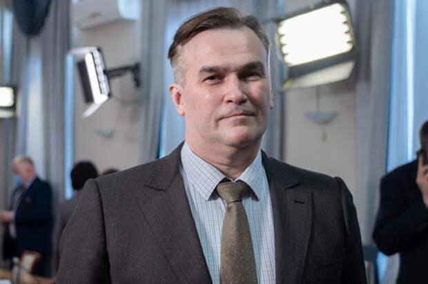 Корпорация развития Севастополя получила нового руководителя