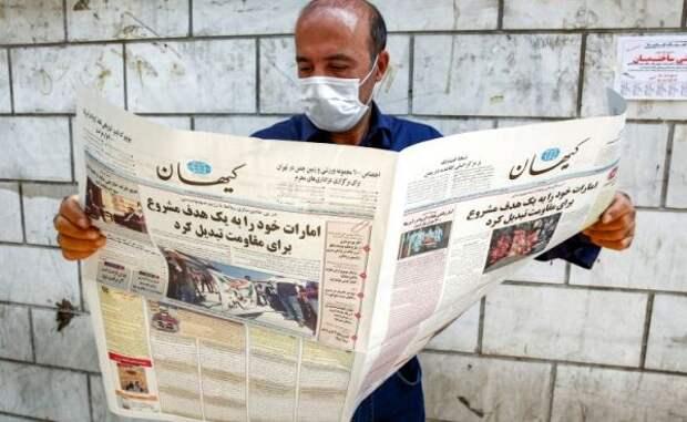 Обзор иранской прессы: Могущество России— винтересах Ирана