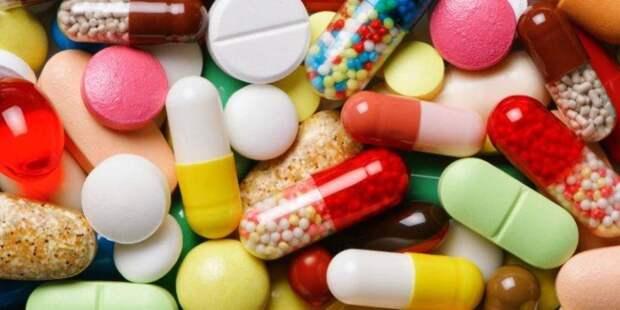 Жизненно важных лекарств стало больше