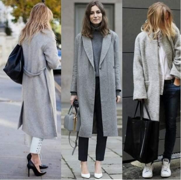 Как подобрать сумку к верхней одежде: советы стилистов