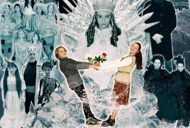 В театральном колледже района Аэропорт дадут «Снежную королеву»