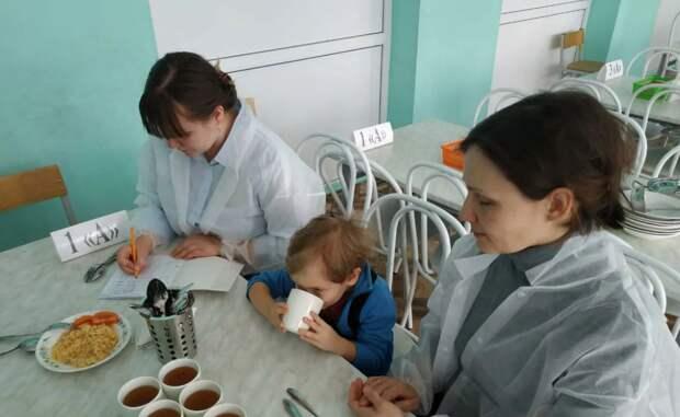 Бражко призвал обеспечить родителям видеоконтроль за питанием дошкольников