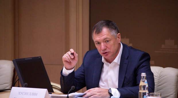 Вице-премьер заявил о необходимости в миллиарды рублей для восстановления Крыма