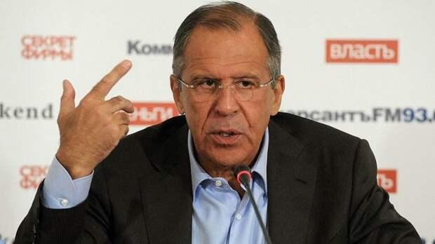 Вот это верно: Россия ответит на скандальный украинский закон «спокойно и твердо»