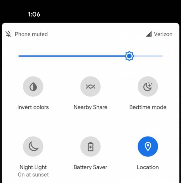 Google запускает на Android функцию быстрого обмена файлами Nearby Share
