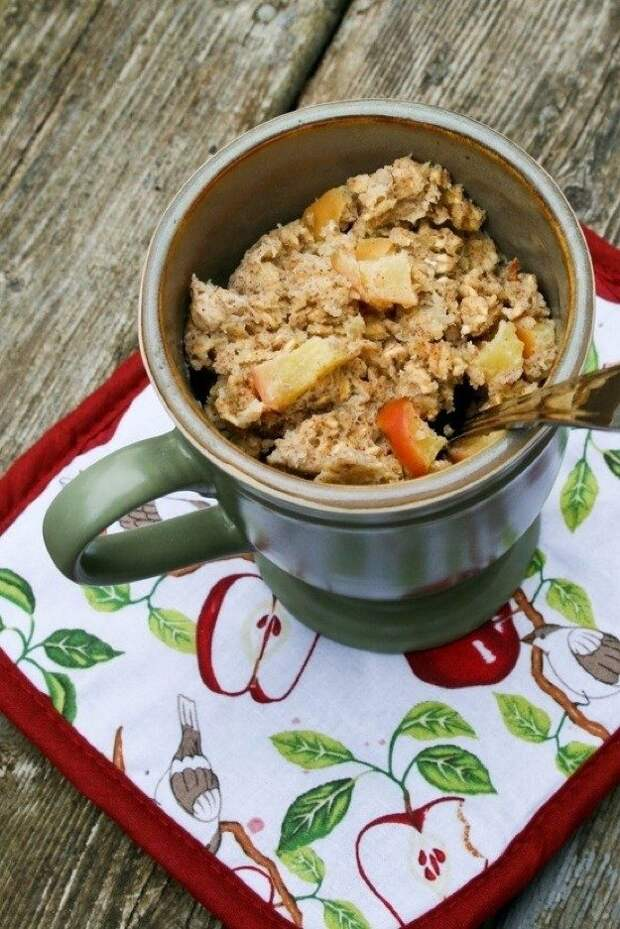 8 оригинальных блюд для микроволновки — быстро и вкусно!