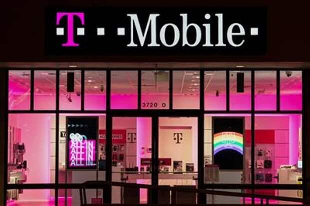 T-Mobile выиграет от внедрения 5G в ближайшее время