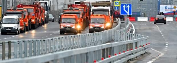 В Печатниках построят новый мост через Москву-реку