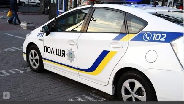 В Киеве произошла драка на суде по переименованию проспекта Бандеры