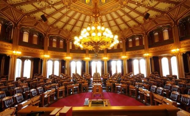 Норвегия обвинила Россию вкибератаках напарламент страны