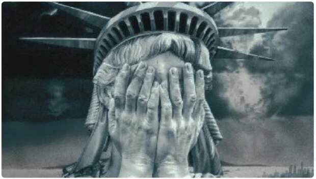 The Saker: Имеют ли вообще значение следующие президентские выборы в США?