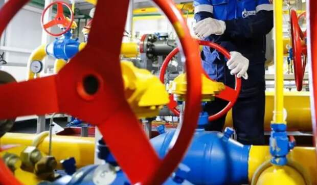 Украину и Белоруссию заставят драться за российский газ