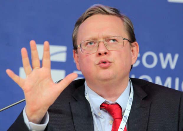 Делягин предупредил россиян, что нельзя делать с деньгами всентябре