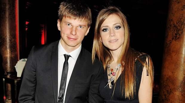 Аршавин — о бывшей жене: «Суд идет на поводу у Барановской, злоупотребляя моими правами»