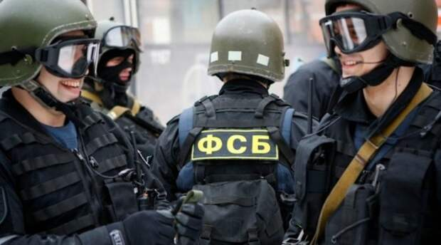 Нацисты в Крыму