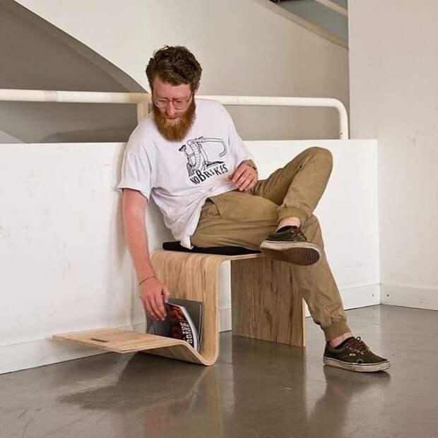 Чудо предмет мебели