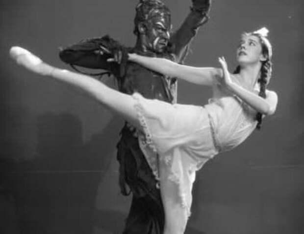Балетмейстер Мариинского театра Ольга Моисеева умерла в 92 года