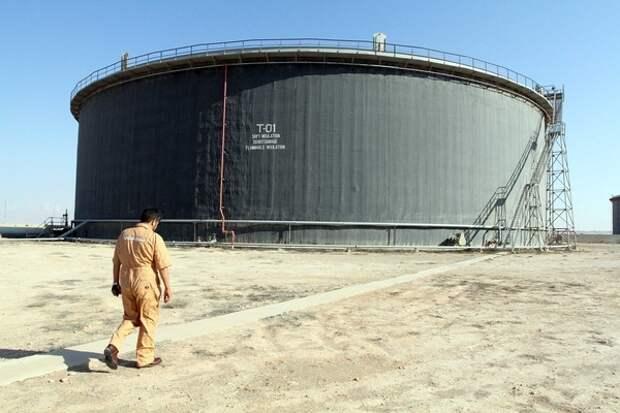 Глава Ливийской национальной армии заявил о начале нефтедобычи в Ливии