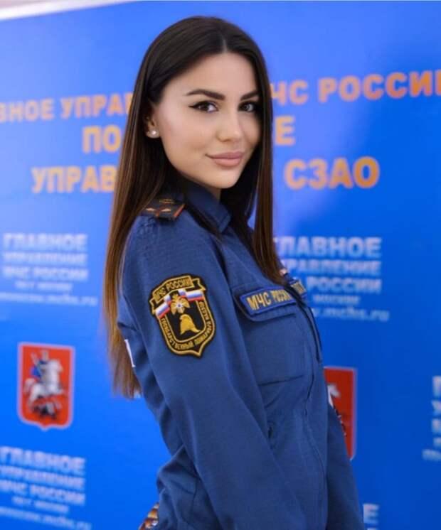 пресс-служба МЧС по СЗАО