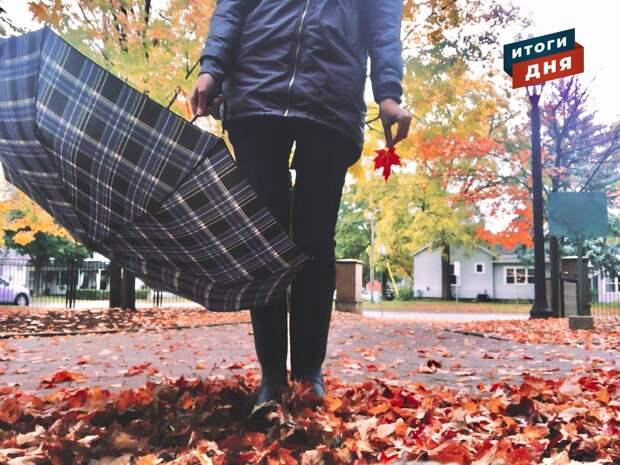 Итоги дня: необходимость введения карантина в школах Удмуртии, вандал в ижевском скейт-парке и прогноз погоды