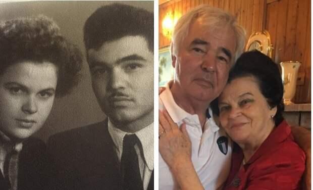 Бриллиантовая пара: как прожить 60 лет вместе и сохранить семью