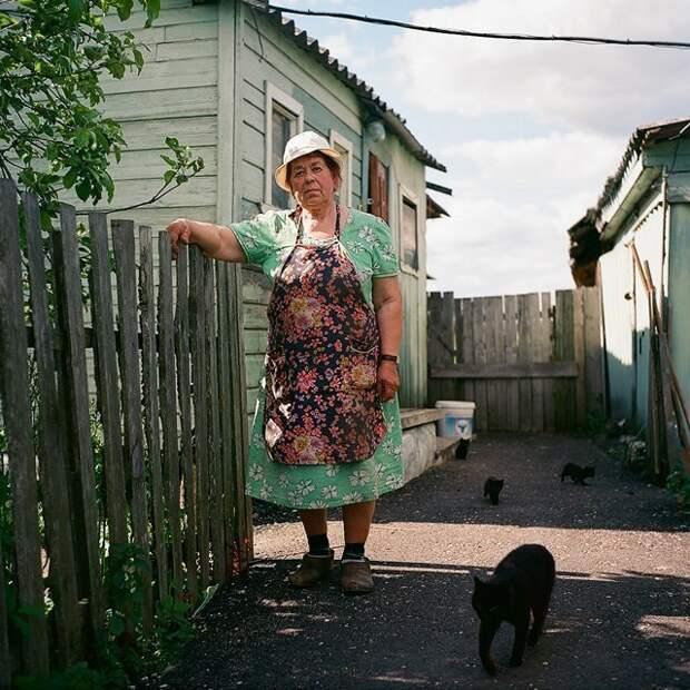 Нина Ивановна Изборск, варвара лозенко, русская деревня, фотография