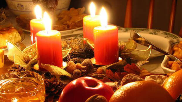 28 ноября - Начало Рождественского поста