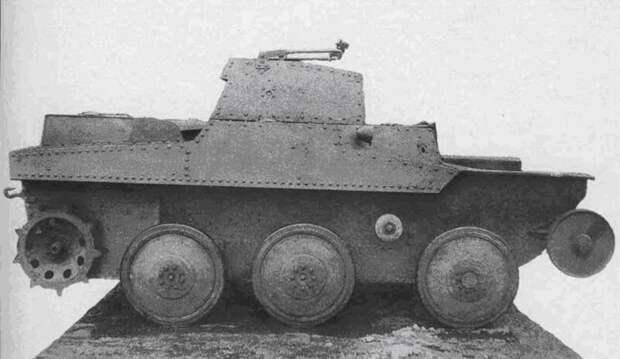 На фото - Т-43-2 сбоку Исто́рия, военное, плавающие танки, советские танки, танки, танки РККА