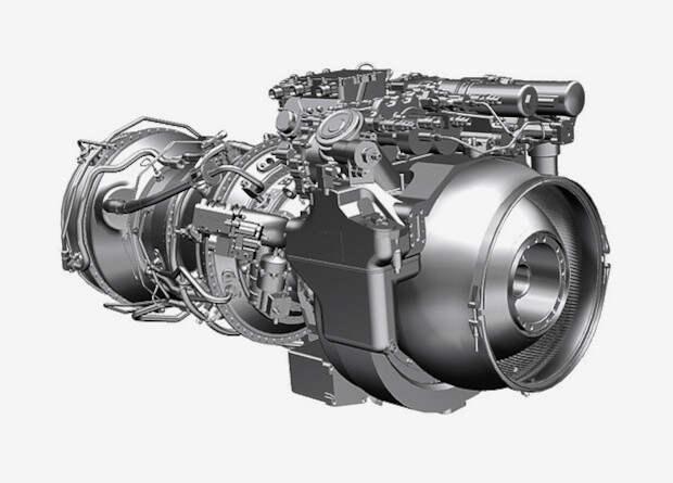 Разработка «керамического» вертолетного двигателя завершится в 2020 году