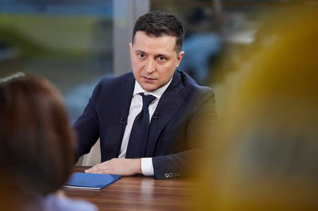 Зеленский подписал закон о призыве резервистов без мобилизации