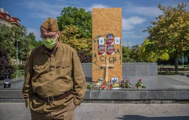 Чехия нарушила Договор о дружественных отношениях с РФ – Захарова