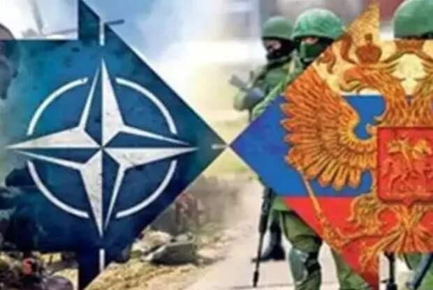 НАТО выпустило безумное обращение к России