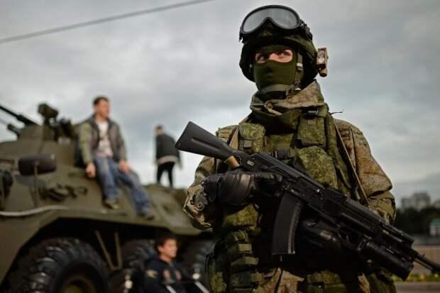 «Перерезают горло»: украинский спецназ шокировало YouTube (ВИДЕО)