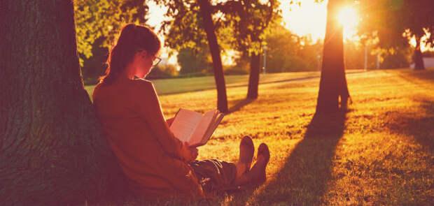 Тайное знание: что происходит с нашим мозгом при чтении