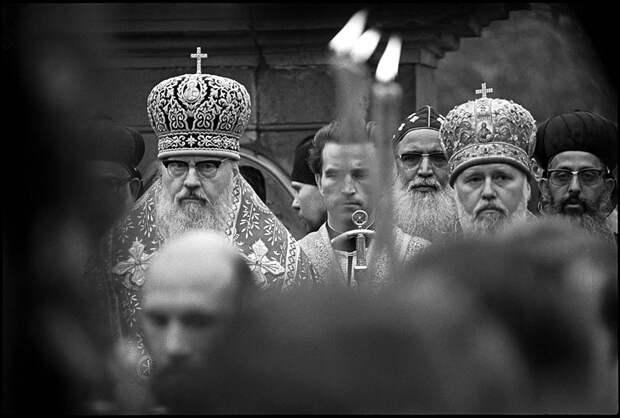 Фотограф Владимир Сычёв 40