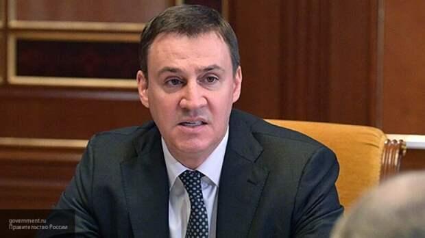 Патрушев назвал условие для договора по стратегической стабильности с США