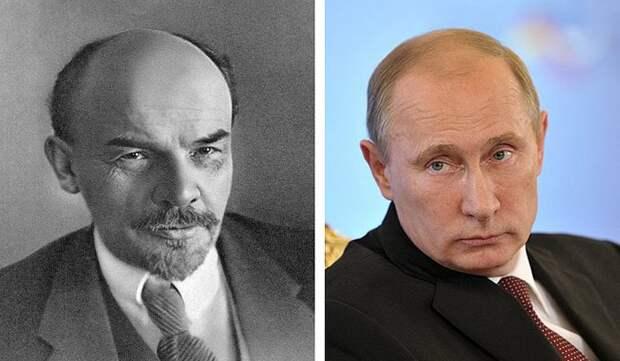 Путин снова назвал заложившего мину под государственностью России правителя