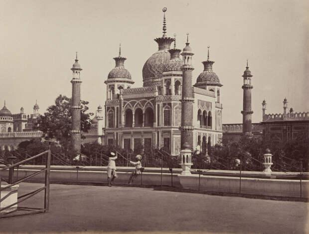 Albom fotografii indiiskoi arhitektury vzgliadov liudei 70