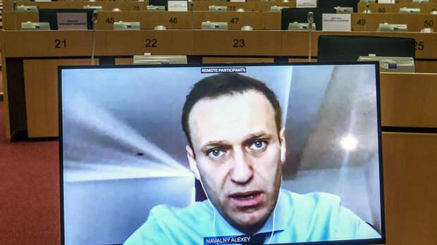 """Признание Навального Госдепом более токсично, чем """"Новичок"""""""
