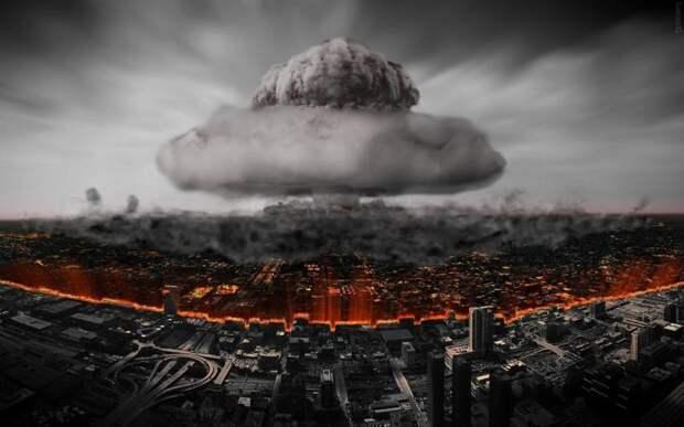 У Гитлера не получилось, Меркель сможет: Германия разрабатывает самую мощную ядерную бомбу в мире и готовится к Третьей мировой войне