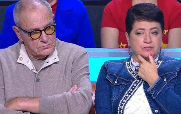 Ирина Млодик рассказала, кто виноват в конфликте Эммануила Виторгана со старшей дочерью
