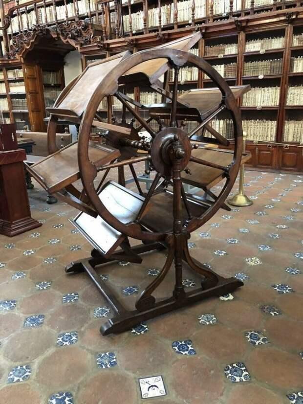 Изобретения и приспособления прошлого - о которых многие и не знали