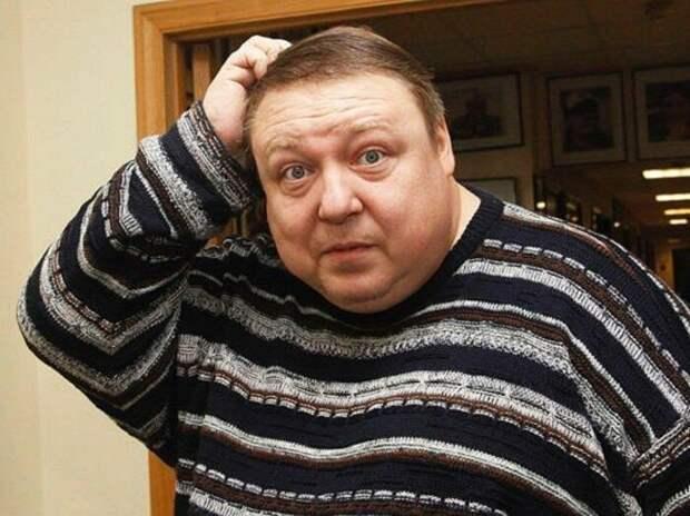 Из-за чего Александр Семчев изменился до неузнаваемости